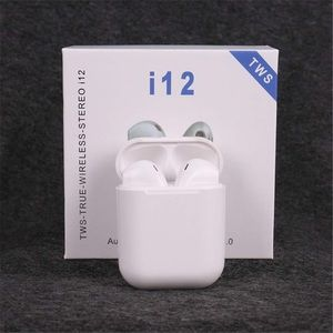 AirPods i12's